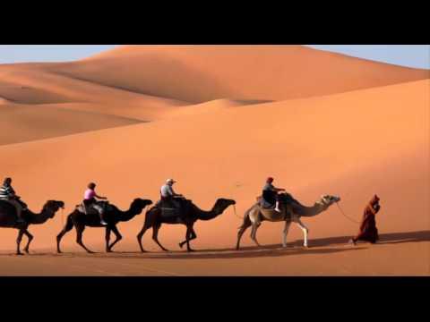 Ouarzazate La Plus Belle Ville Du Maroc