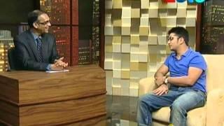 Komal Nahta with Amit Trivedi