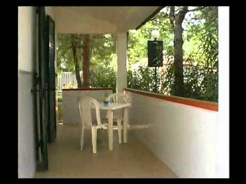 Camping Village terrazza sul mare video - YouTube