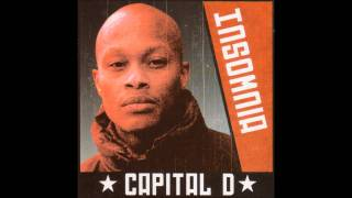 Capital D - Blowback [HQ]