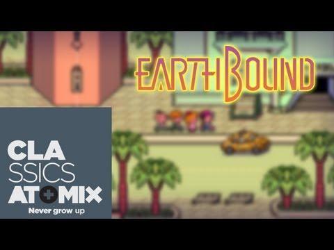 CLASSICS: EARTHBOUND