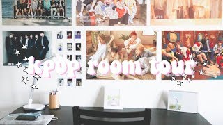 kpop room tour '18