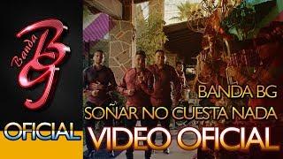 Banda BG - Soñar no cuesta nada (Musical para Redes 4K)