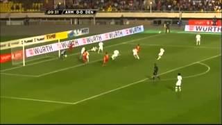Armenian National Football Team || Modest present, but big future