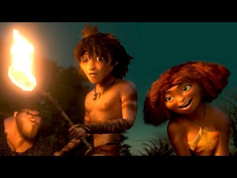 ded53a019a7e8 THE CROODS Movie Clip   3