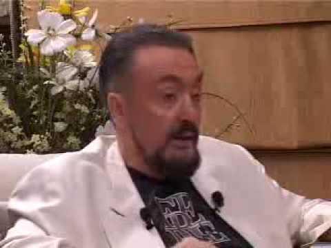 AN INTERVIEW WITH MR ADNAN OKTAR BY WIENER ZEITUNG 1OF9