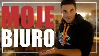 BIURO WĘDKARSKIEGO YOUTUBERA | #Vlog 139
