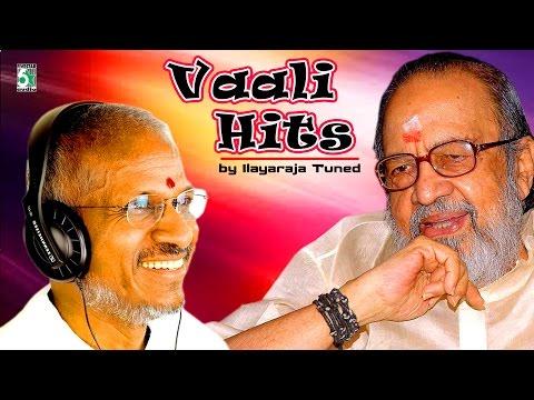 Vaali Super Hit Best Lyrics Songs Tuned By Ilayaraja | Audio Jukebox
