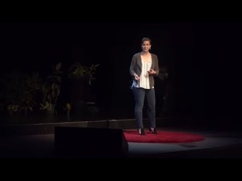 The surprising connection between cannabis and mind-body health | Elise Keller | TEDxWindsor