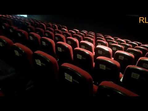 Inox Satyam Cinema Patel Nagar Delhi Inside Theatre View