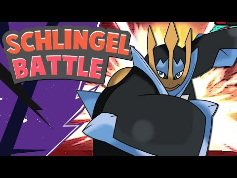AWESOME BATTLE! Pokémon [SuMo] Sonne und Mond Live Wifi Schlingel Battle  #30