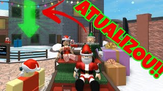 ROBLOX: HOW to MAKE the NEW CHRISTMAS EVENT OF MURDER MYSTERY and WIN GODLYS 😱!! (Mystery Murder)