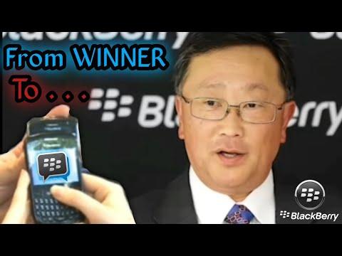 Belajar Dari Pengalaman Bangkrut BlackBerry   Dari Dambaan Hingga Terlupakan   Motivasi Sukses