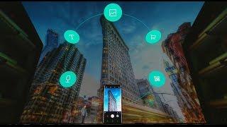 samsung Galaxy S8 - знакомство с сервисом Bixby