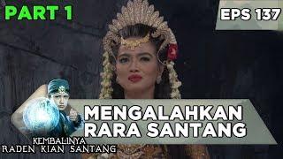 Download Ratu Laut dengan Mudah Mengalahkan Rara Santang - Kembalinya Raden Kian Santang Eps 137
