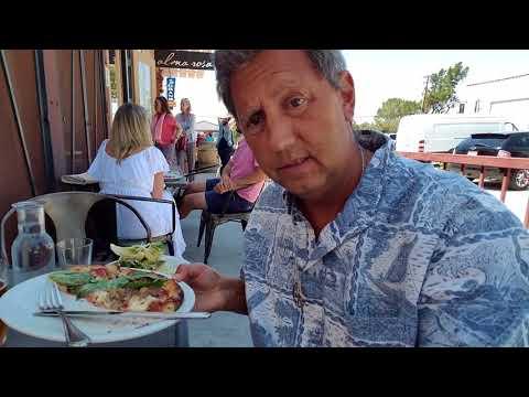 The Homely Haole's Big Sur Adventure - Part 2