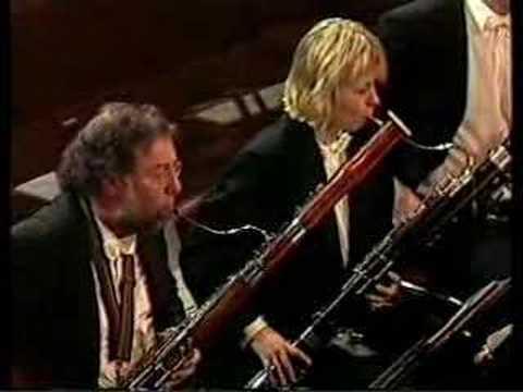 Igor Strawinsky: Symphonies of Winds
