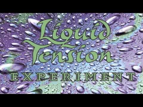 Paradigm Shift  Liquid Tension Experiment  Backing Track