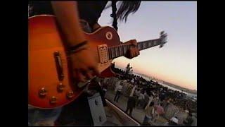 Nicole - Pepsi Live 1995 (Av. Perú, Viña del Mar) - Esperando Nada