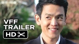 VFF (2014) - That Burning Feeling Trailer - John Cho Comedy Movie HD