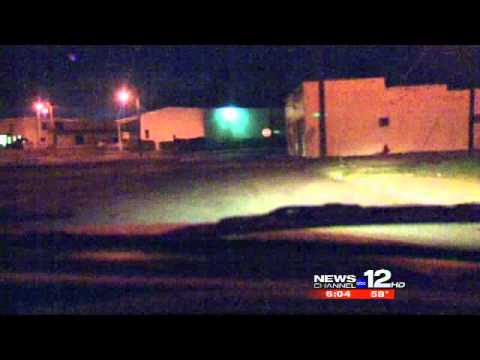 Gangs in Greenville I
