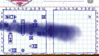 Обзор игры морской бой