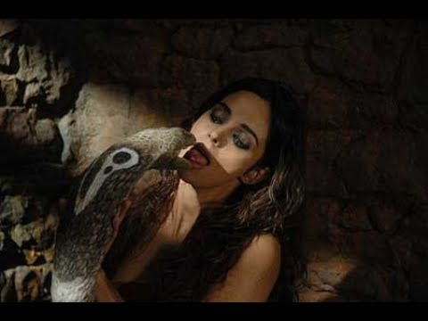 Nữ Thần Rắn -- Phim Lẻ Ấn Độ Hay