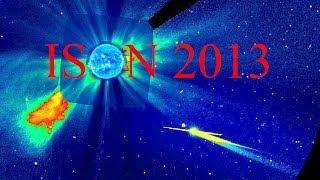 Comet ISON C/2012 S1 ~ 2013