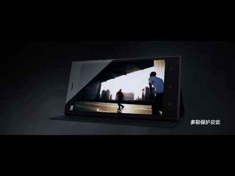Mi 3: Accelerate your life. The fastest Xiaomi phone ever.