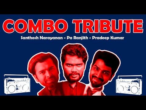 Kannamma -Video Song   Kaala (Tamil)   Rajinikanth   Pa Ranjith   Santhosh Narayanan