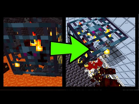 Minecraft 1.16 Survival Farms: Weeping Vine Farm Twisting Vine Farm (AUTOMATIC) Overworld or Nether from YouTube · Duration:  11 minutes 25 seconds