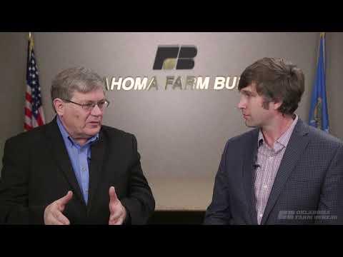 Oklahoma Farm Bureau's 2019 Legislative Preview