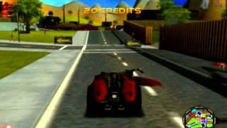 Carmageddon TDR 2000   Part 3 - The Studio Tour