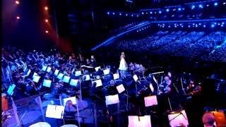 """Валерия - Жди меня (Юбилейный концерт """"Русские романсы"""", ГКД, 2011)"""