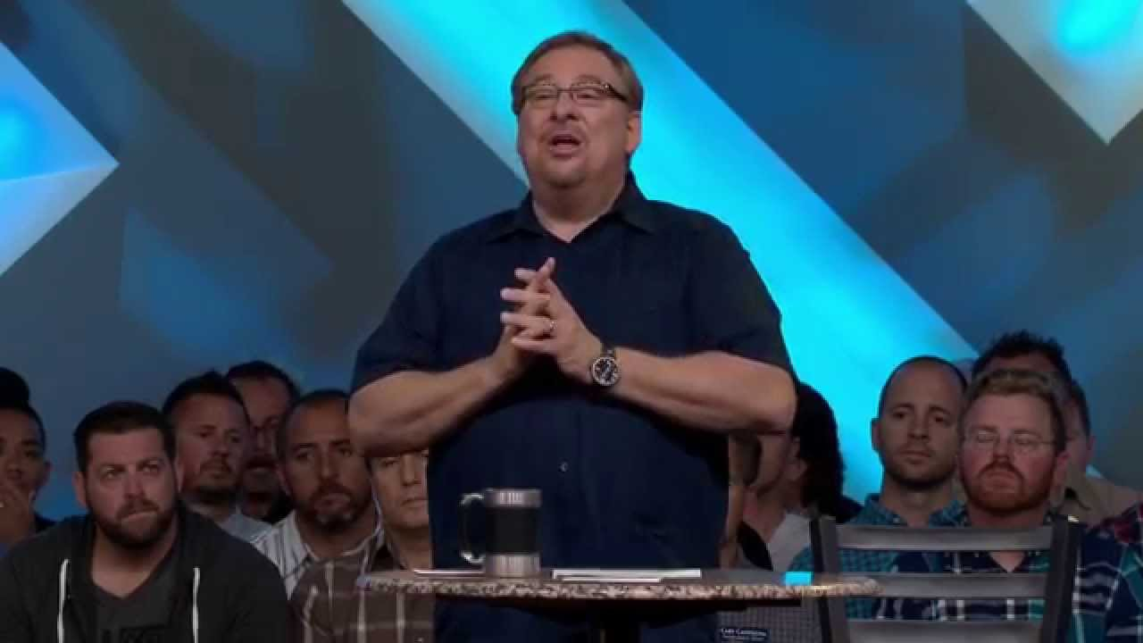 Kingdom Builders: Making an Impact & Leaving Your Legacy with Rick Warren