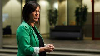 Edmonton Public Schools board chair responds to Budget 2019