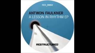 Antwon Faulkner - Synthology