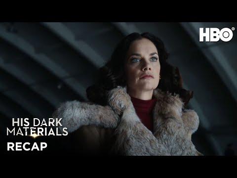 His Dark Materials: Season 1 Recap | HBO