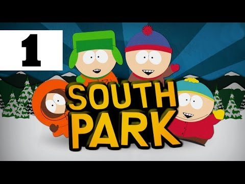 Сериал Южный Парк 4 сезон South Park смотреть онлайн