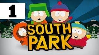 Южный парк: Палка истины - Серия 1: Новичок (Русская озвучка)