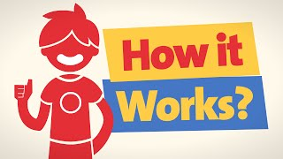 How theLotter Works - Online Lottery Service