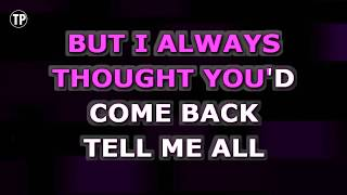 Jealous - Labrinth | Karaoke Version