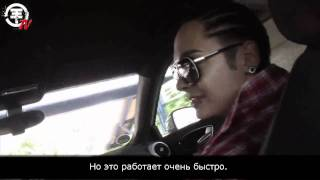 Secret Test Drive - Tokio Hotel TV с русскими субтитрами.mp4