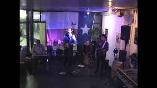 The Last Honky Tonk TEXASBOUND AT PINKY'S LYSS SWITZERLAND 09 11 2019