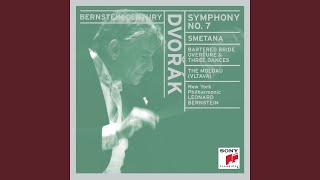 Play Symphony No. 7 In D Minor, B. 141 (Op. 70) (first Published As No. 2)
