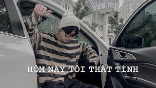 Hôm Nay Tôi Thất Tình - Linh Hee | Official Lyrics