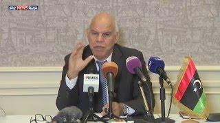 ليبيا.. اتفاق يثير الخلاف