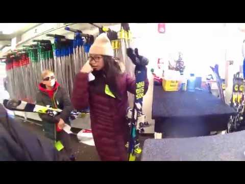 Winter Break 2018 Adventure @ Four Lakes Snowsports (Lisle, IL)
