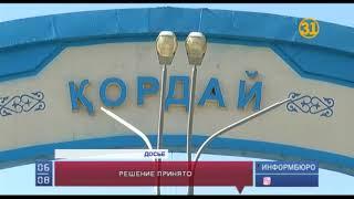 Кыргызстан официально отказался от 100 миллионов долларов