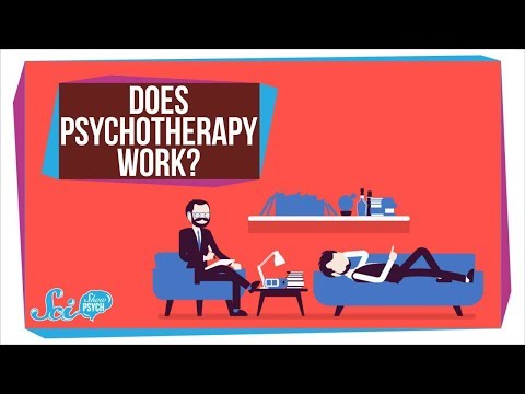 Does Psychotherapy Work? Mp3